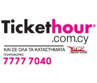 ACS Courier Network (Cyprus) - Tickethour.com.cy Box Offices